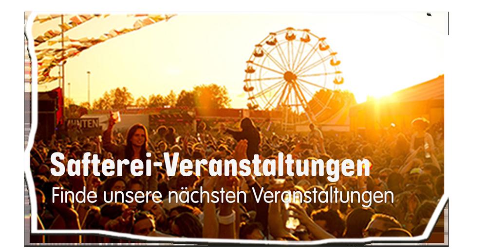 Festivals_Safterei